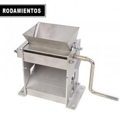 Máquina Picar Hojas Toro 10 RD