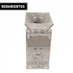 Máquina Picar Hojas Toro 12 Pro
