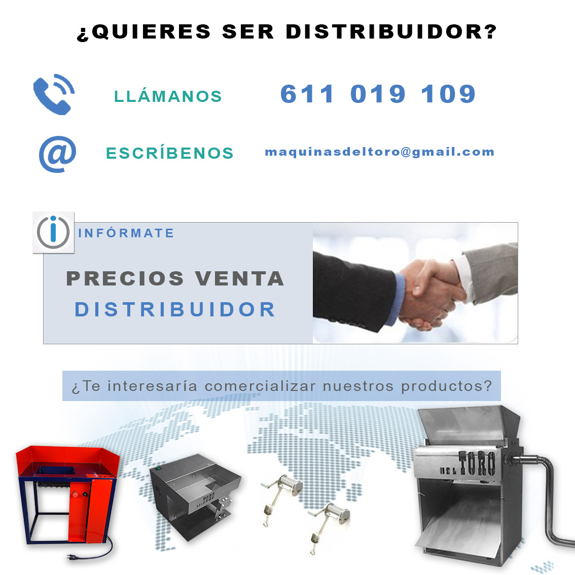distribuir